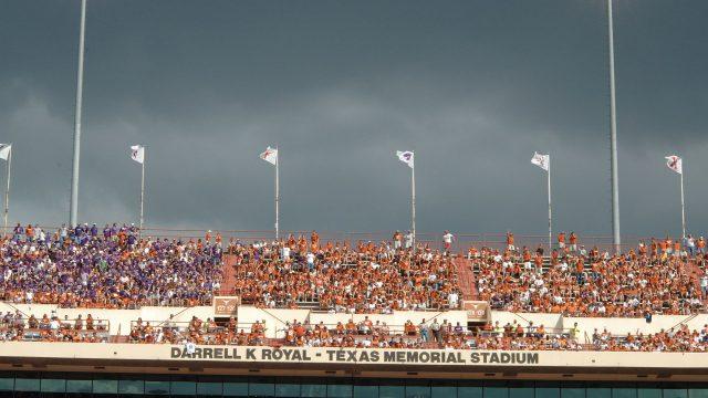 SEC Announces Unanimous Vote to Admit University of Texas