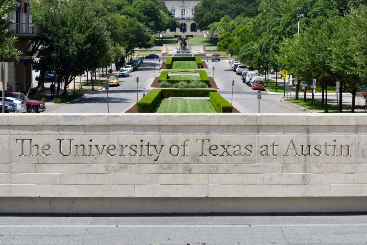 Lawsuit Against UT's Affirmative Action Policy Fails in Court