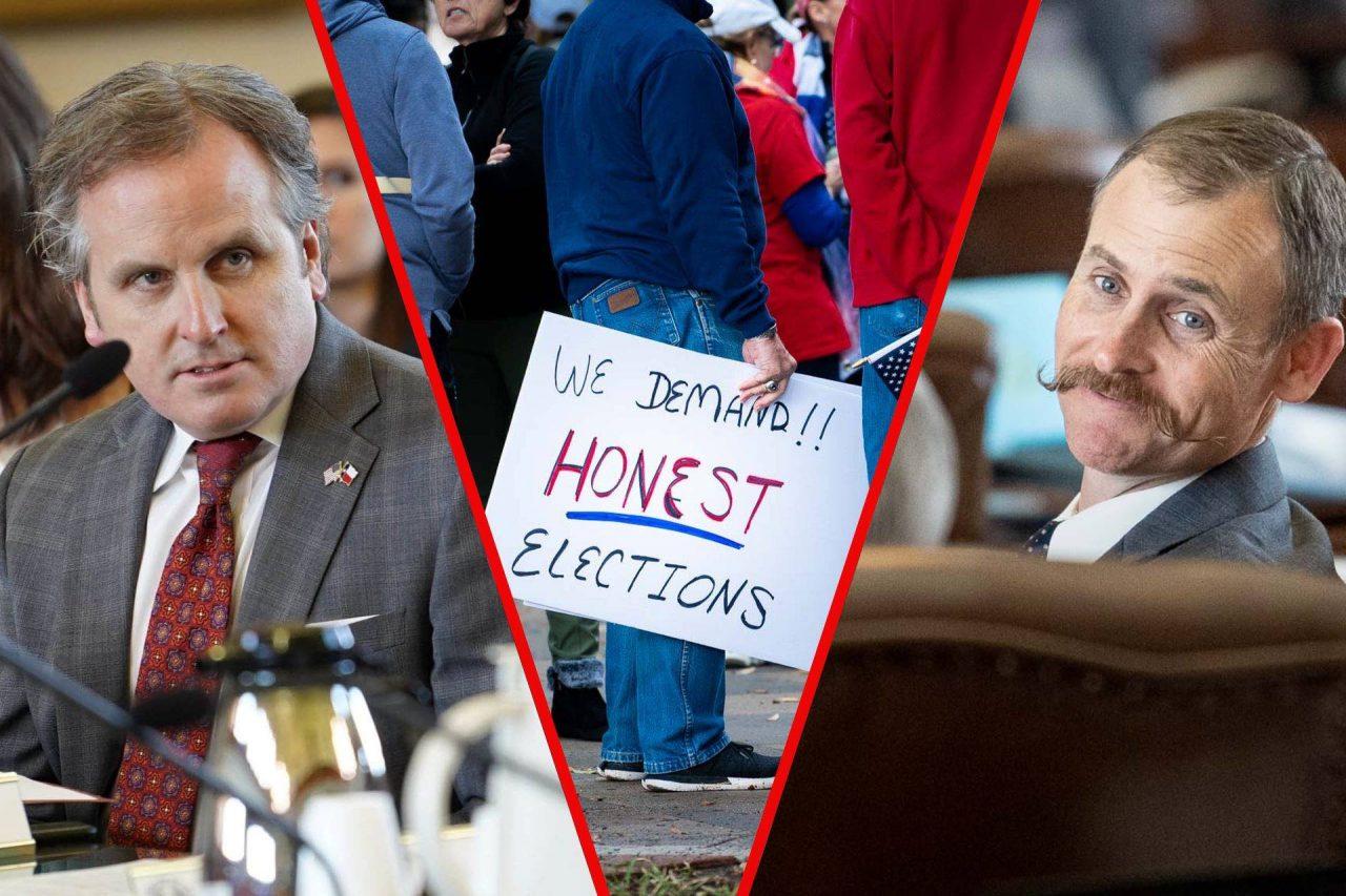 https://thetexan.news/wp-content/uploads/2021/07/Bryan-Hughes-Andy-Murr-Election-Integrity-Omnibus-Bills-Texas-1280x853.jpg