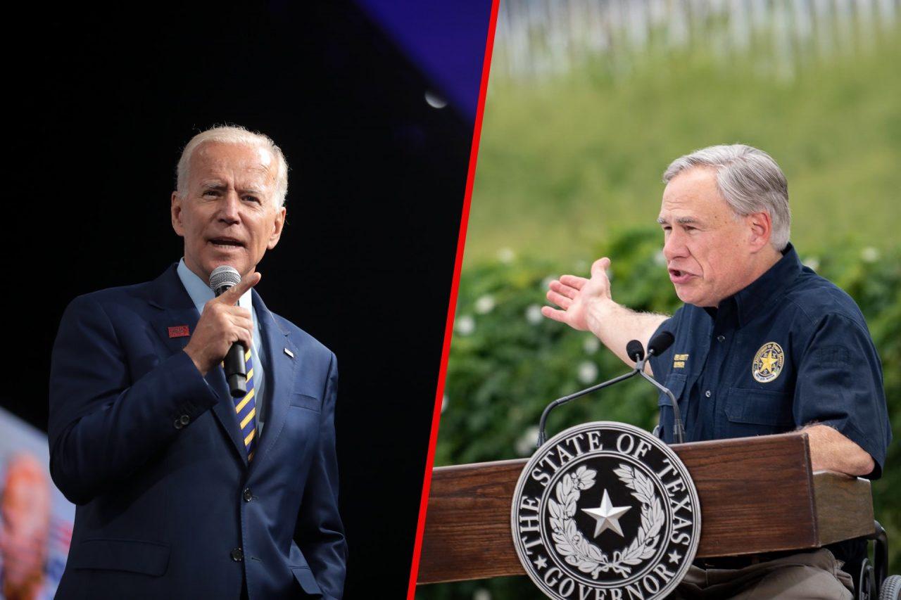 https://thetexan.news/wp-content/uploads/2021/07/Joe-Biden-and-Donald-Trump-Border-Immigration-Lawsuit-1280x853.jpg