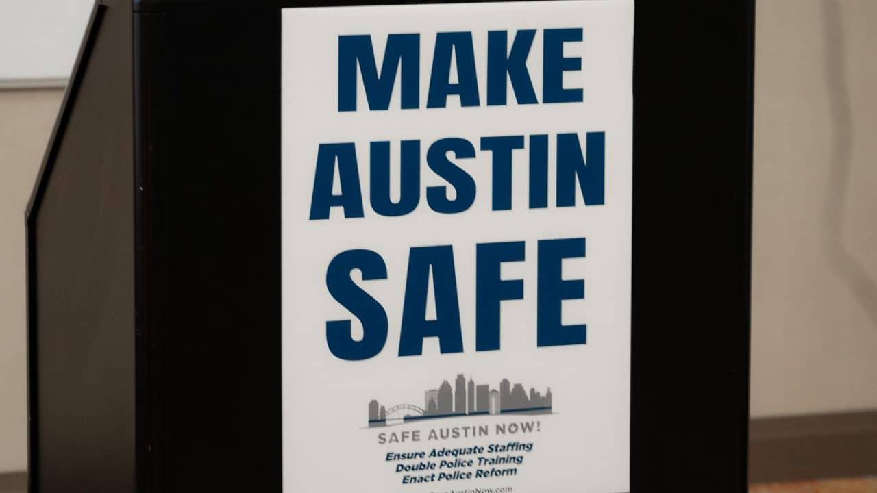 https://thetexan.news/wp-content/uploads/2021/07/Make-Austin-Safe-Press-Conference-Sign-DF-1280x720.jpg