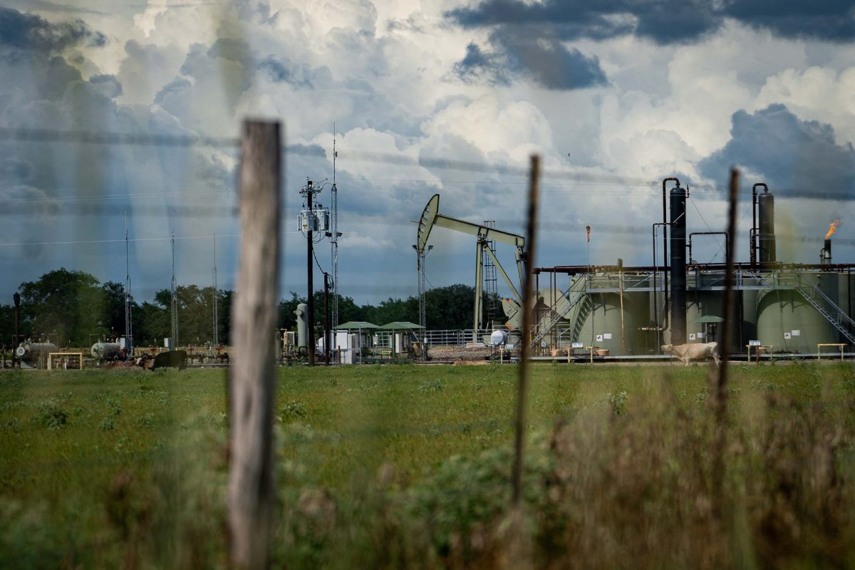 Global Oil and Natural Gas Shortage Sets the Table for Higher Prices Across the Board