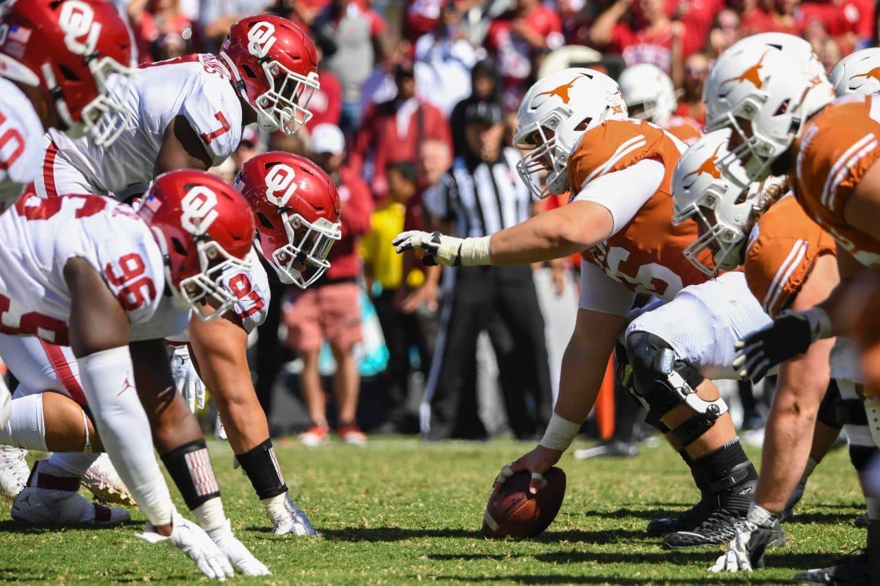 https://thetexan.news/wp-content/uploads/2021/07/University-of-Texas-UT-Austin-Longhorns-and-University-of-Oklahoma-OU-Sooners-Football-SEC-1280x853.jpg