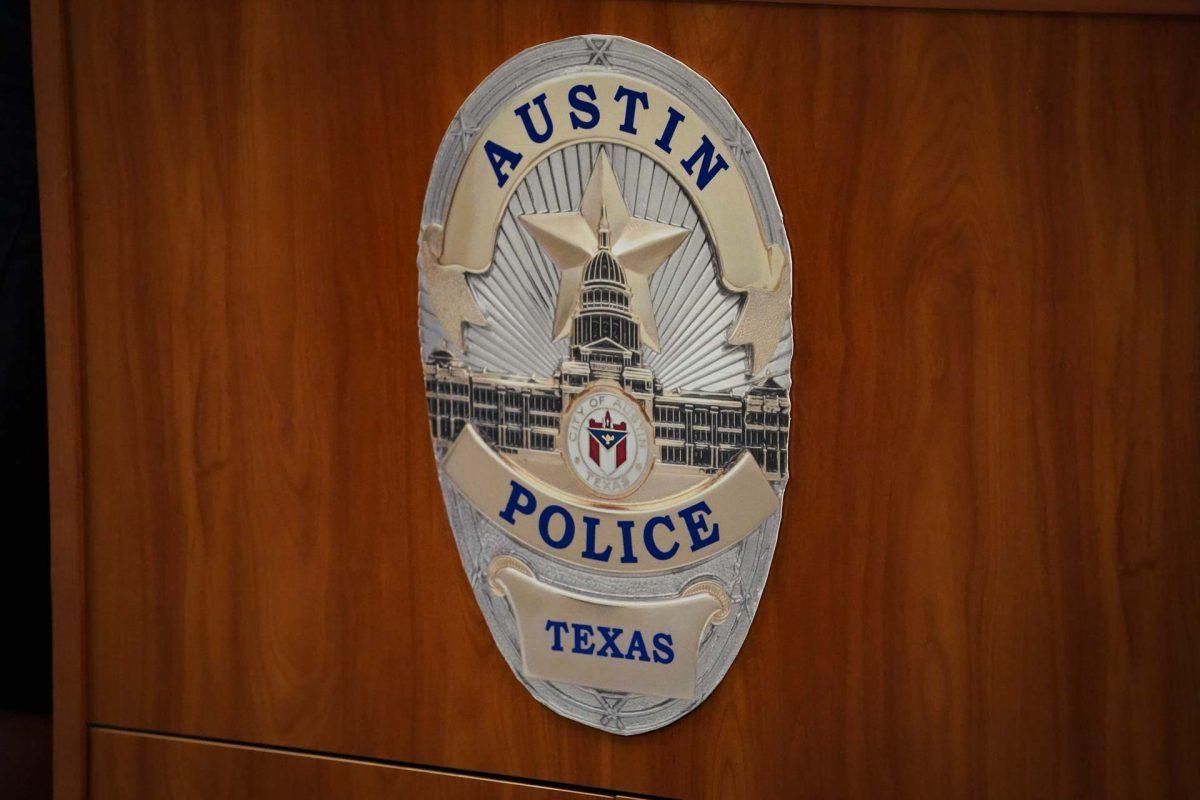 Austin Police Department 'Refunding' Petition Makes the November Ballot