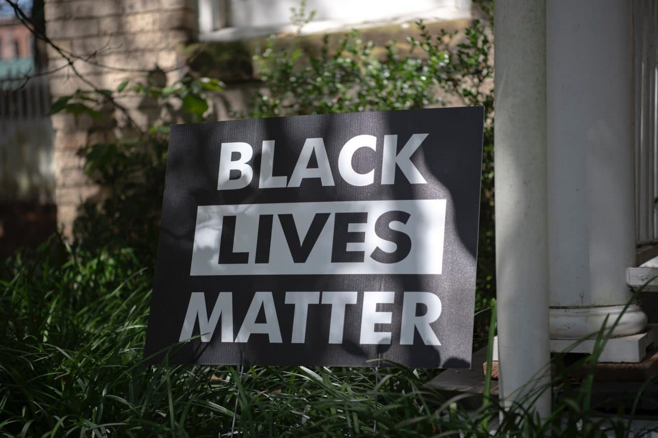 https://thetexan.news/wp-content/uploads/2021/08/Black-Lives-Matter-Sign-1280x853.jpg