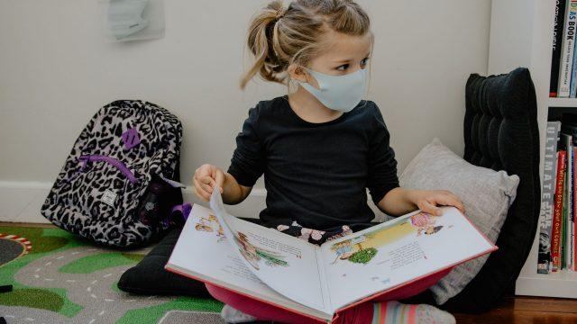 Texas Schools Experiment With Mask Mandates That Let Parents Opt Children Out