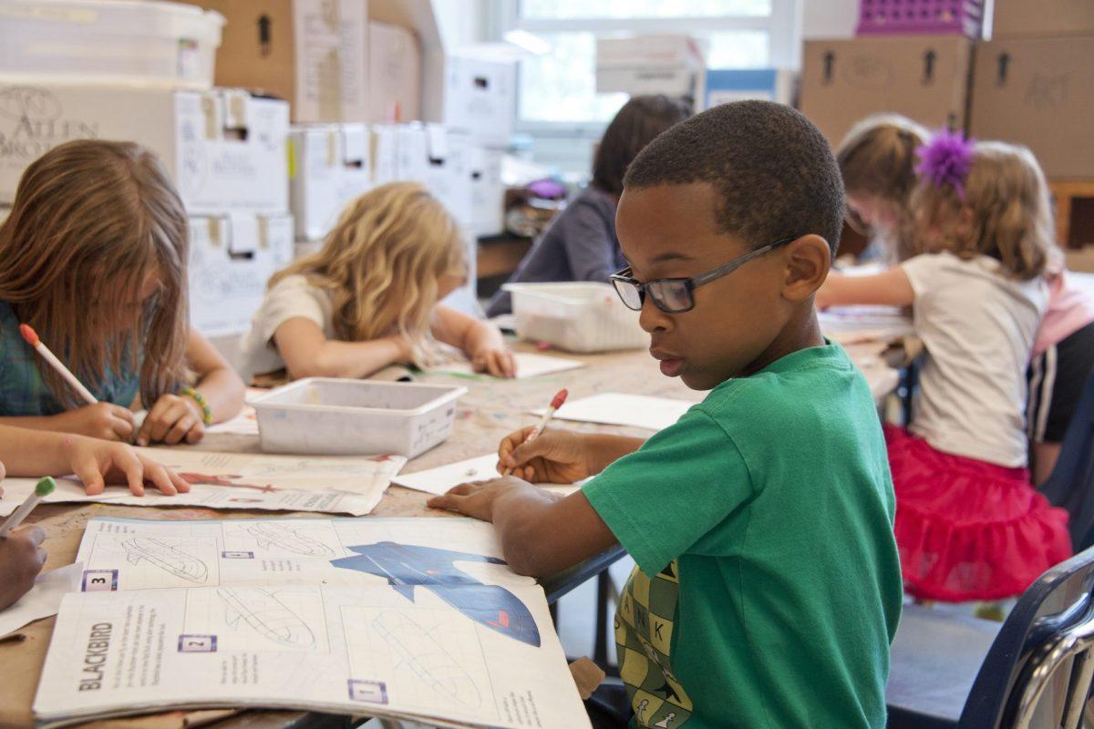 Parents May Have Children Repeat Grades Under New Law, TEA Encourages Option for Kindergarten