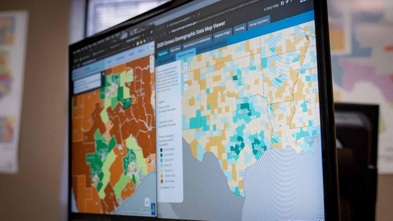 https://thetexan.news/wp-content/uploads/2021/08/Redistricting-Census-Bureau-Population-Map-2020-DF-1280x720.jpg