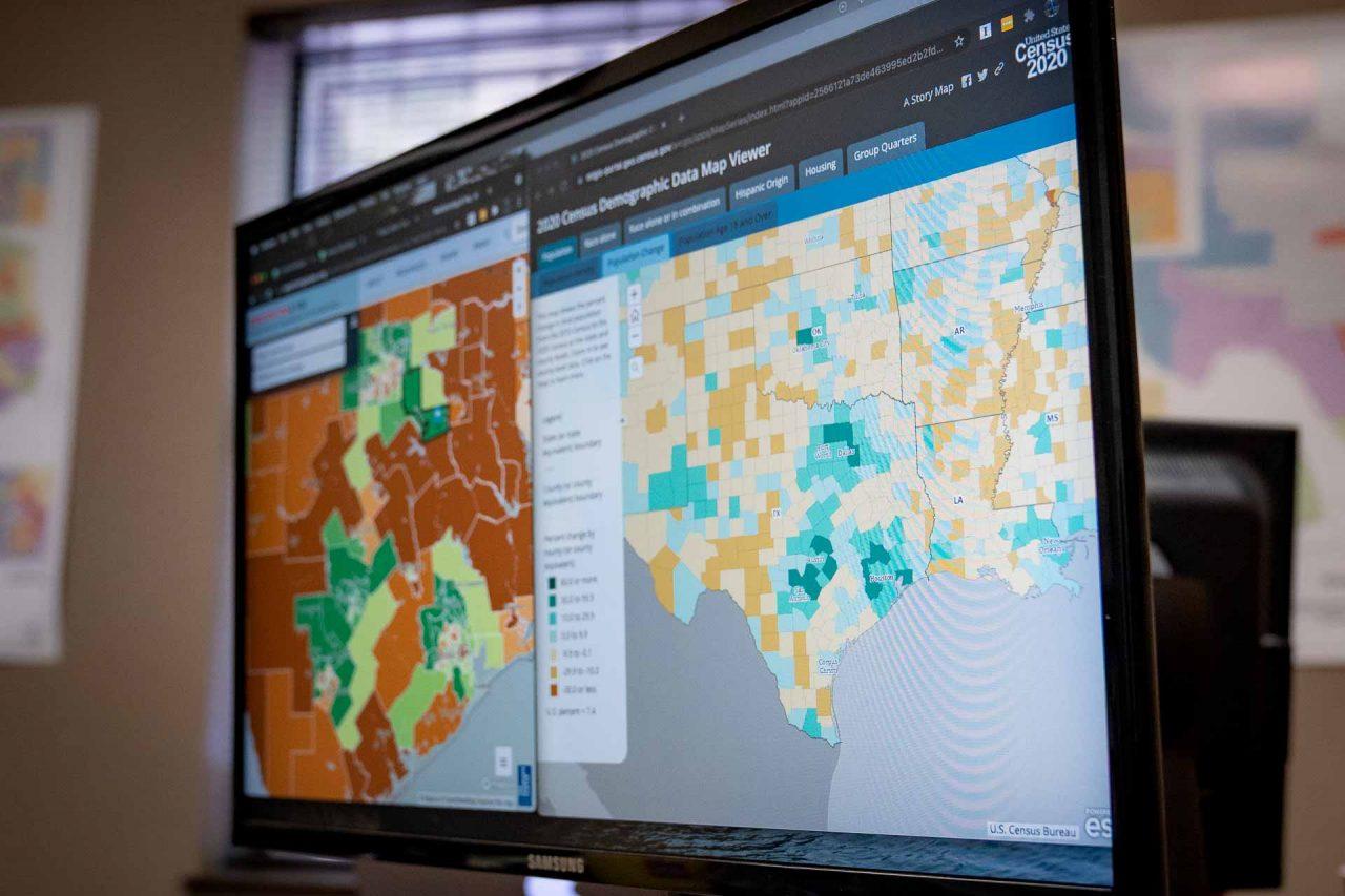 https://thetexan.news/wp-content/uploads/2021/08/Redistricting-Census-Bureau-Population-Map-2020-DF-1280x853.jpg