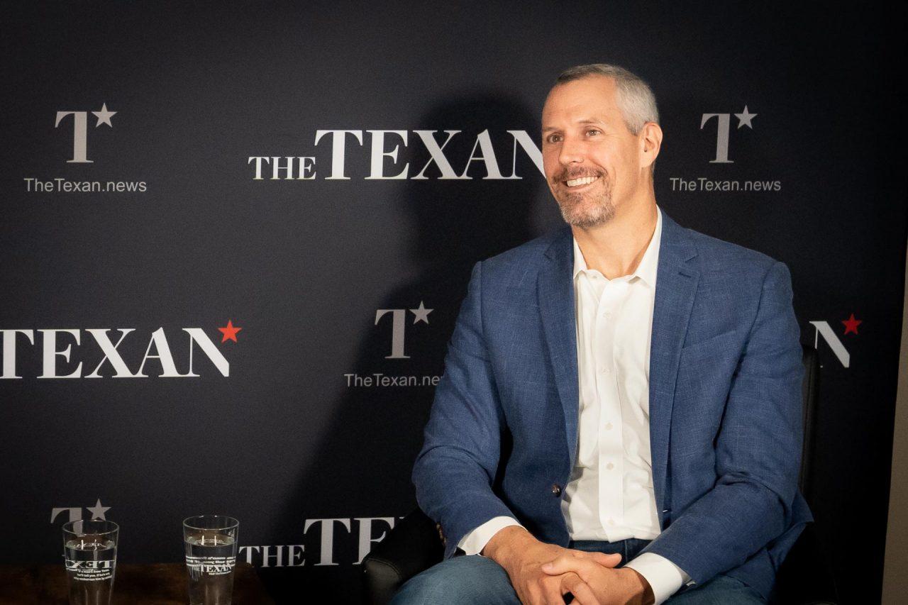 https://thetexan.news/wp-content/uploads/2021/08/Schaefer-Podcast-Interview-3-1280x853.jpg