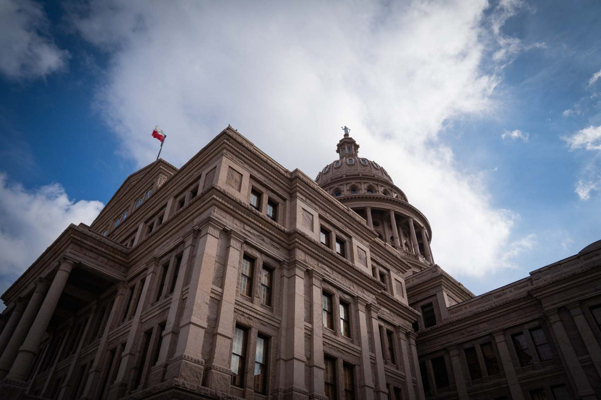 Property Tax Relief and Bail Reform Constitutional Amendment Added to the Third Special Session Agenda