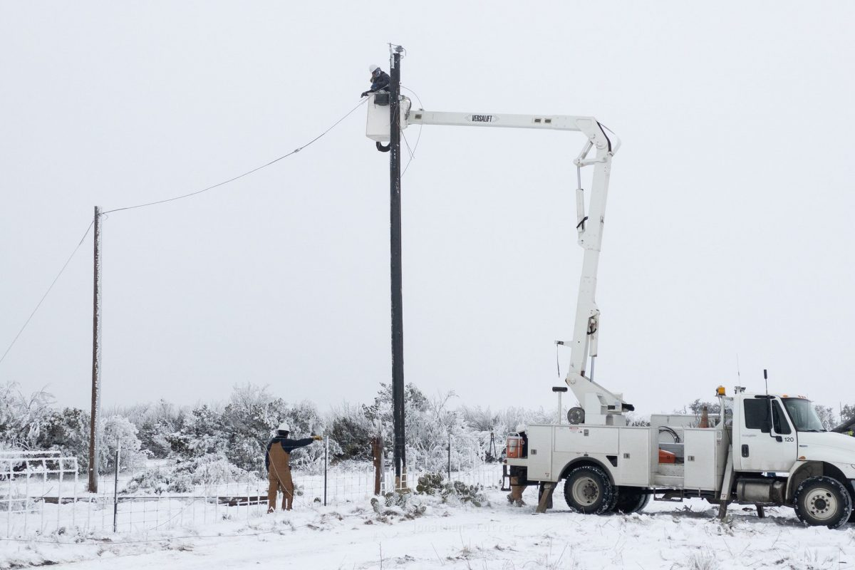 Griddy Customers Free of Exorbitant Electricity Bills from the Texas Blackouts After AG Settlement