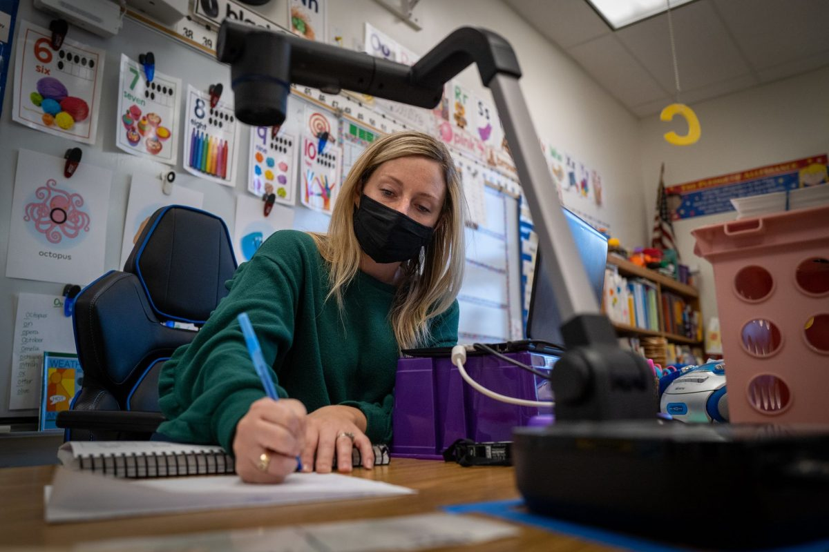 Texas Education Agency Faces Federal Investigation Over Mask Mandate Ban