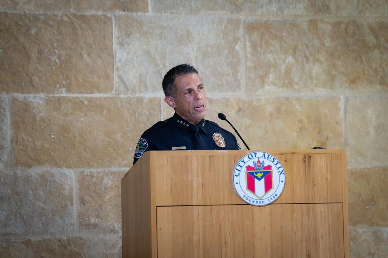 https://thetexan.news/wp-content/uploads/2021/09/Austin-Police-Department-APD-Chief-Joseph-Chacon-BJ-1280x853.jpg