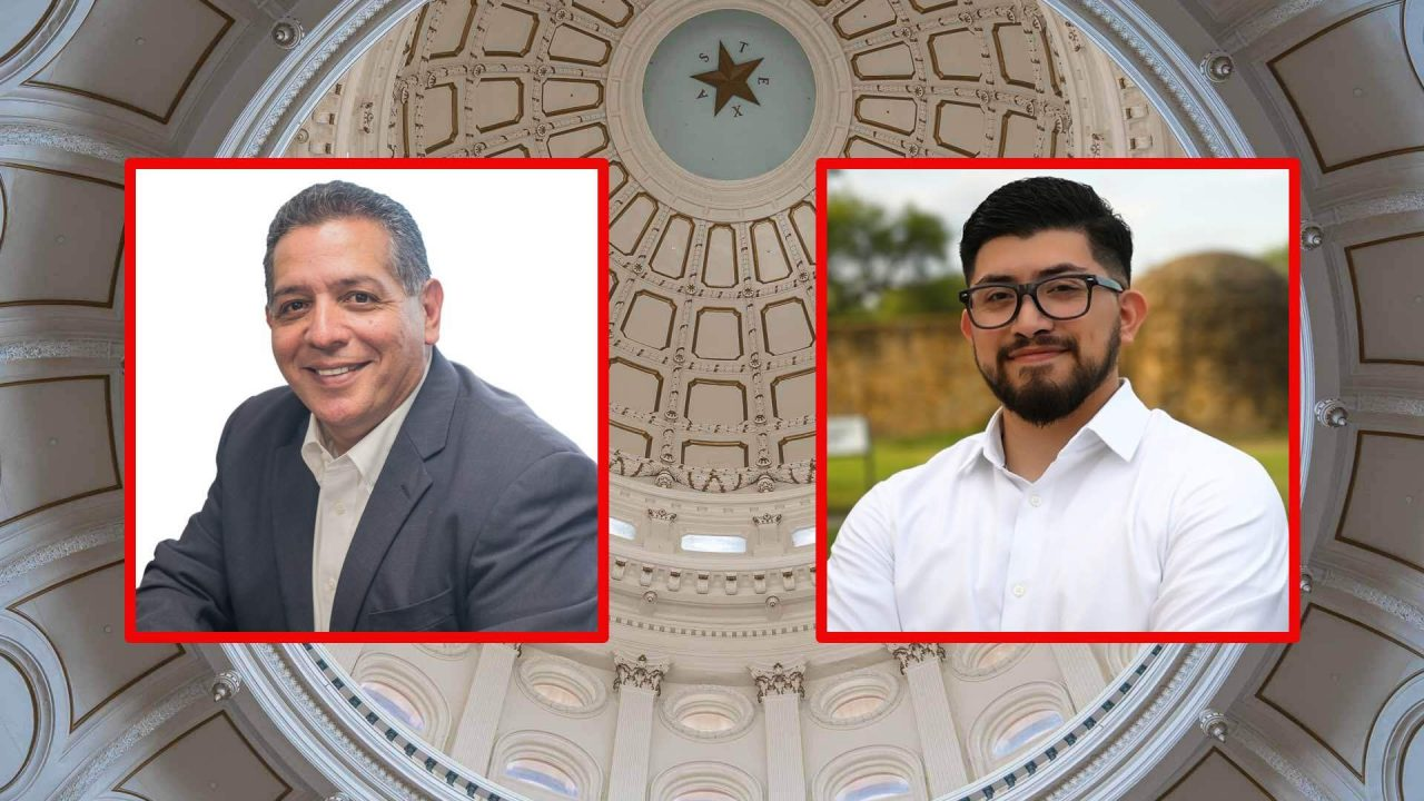 https://thetexan.news/wp-content/uploads/2021/09/John-Lujan-and-Frank-Ramirez-HD-118-Special-Election-1280x720.jpg