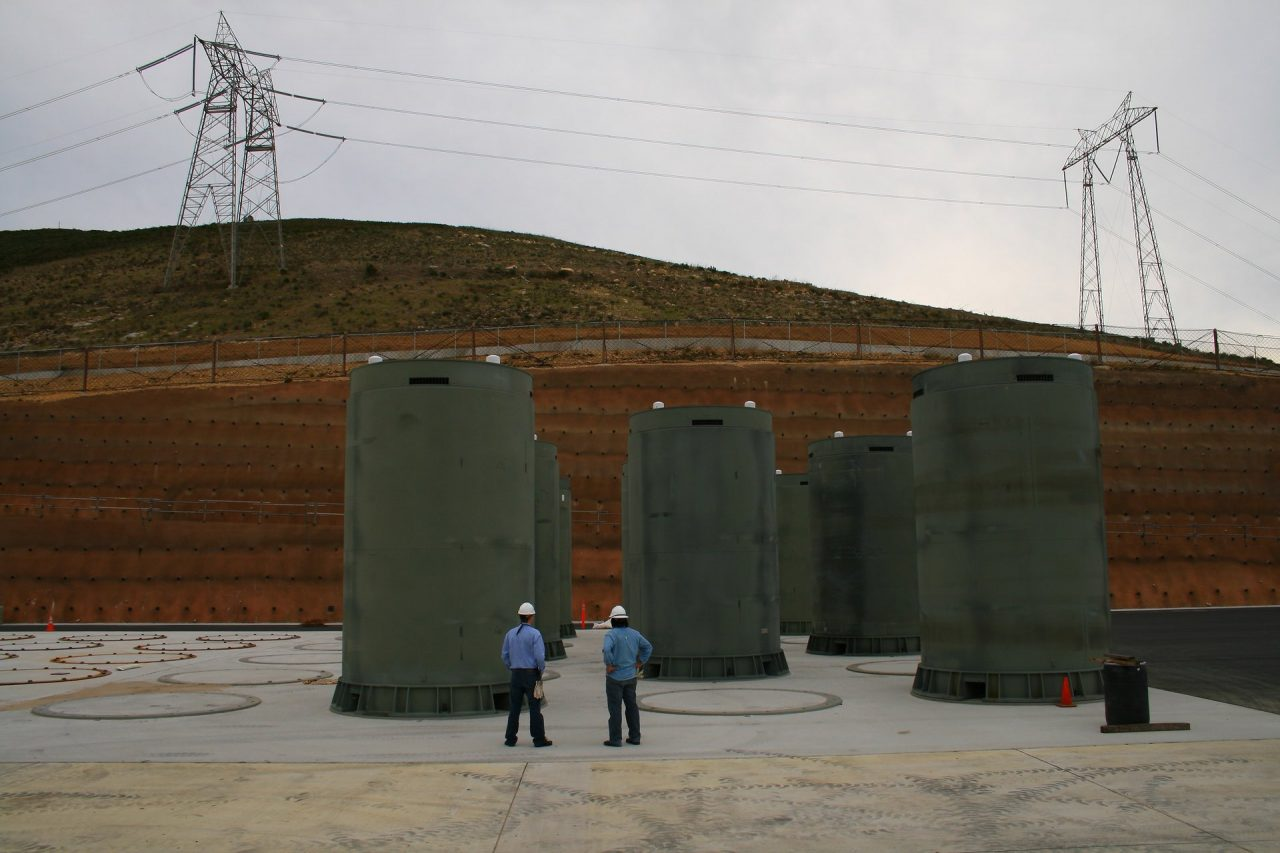 https://thetexan.news/wp-content/uploads/2021/09/Nuclear-Waste-Dry-Cask-Storage-Radioactive-1280x853.jpg