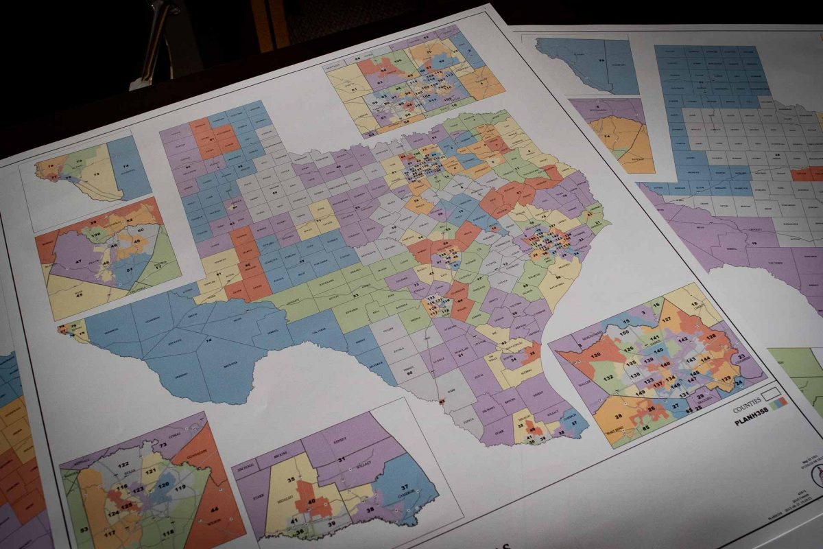 A Look Back at the Texas Redistricting Litigation Over the Past Decade