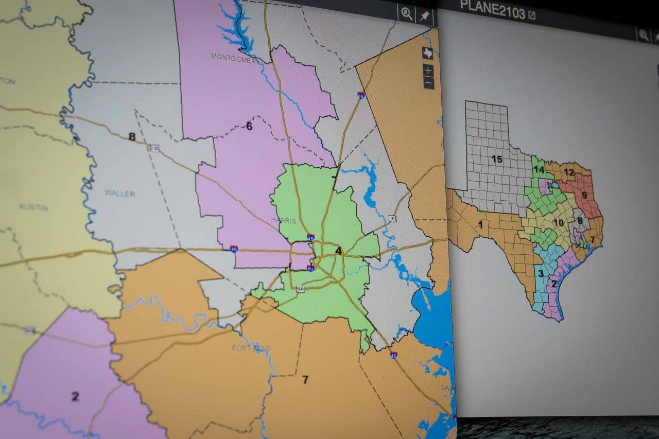 https://thetexan.news/wp-content/uploads/2021/09/Texas-State-Board-of-Education-Map-Plan-E2103-Redistricting-Proposal-DF-1280x853.jpg